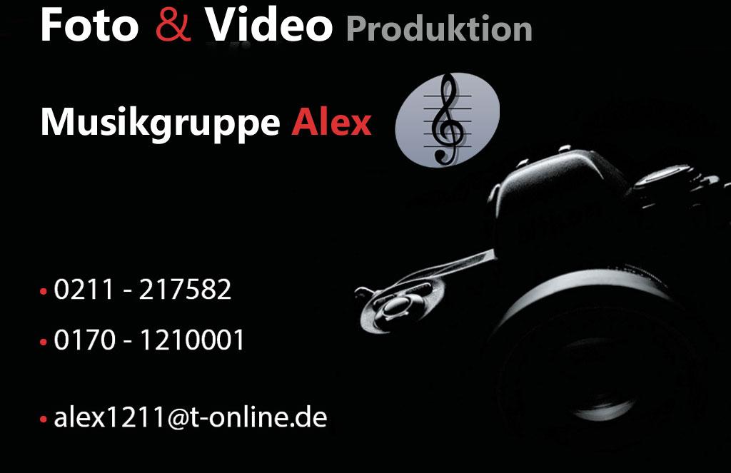 AlexMusik Video